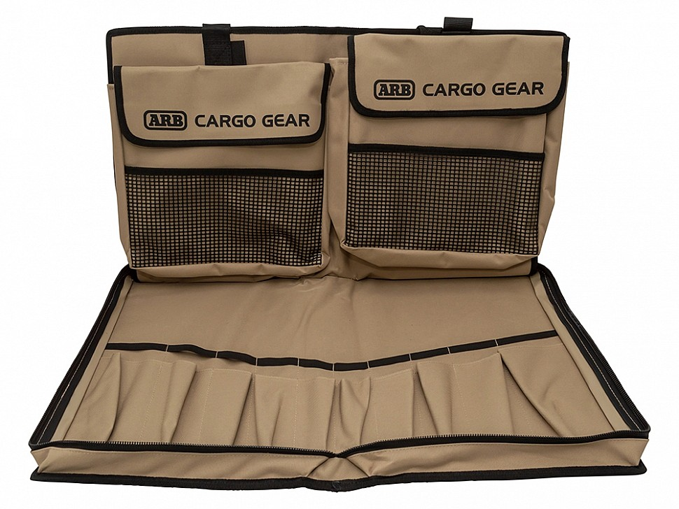 Cargo Gear Kitchen Utility Tool Roll Case