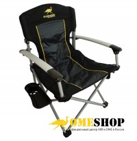 Стул ARB складной с подстаканником OLD MAN EMU Camping Chair