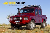 Багажник ARB 1100х1250 мм. для Land Rover Defender 90/110 №3800030M