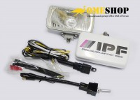 Фары IPF SML RECT DRV Lamps Full Kit