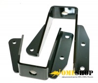 Sway bar bracket kit OME для Toyota Land Cruiser 78 №FK34